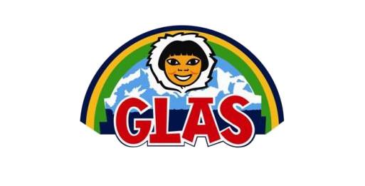 Gelats Glas