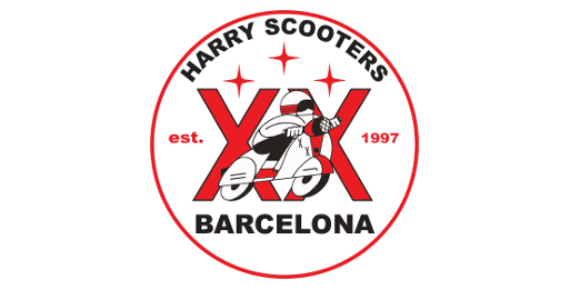 Harry Scooters
